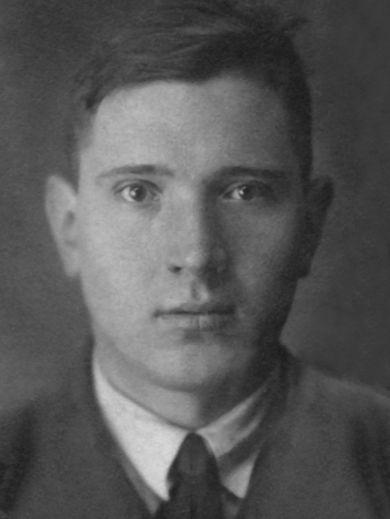 Марухин Алексей Сафонович
