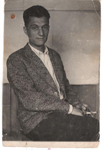 Машков Иван Кирилович