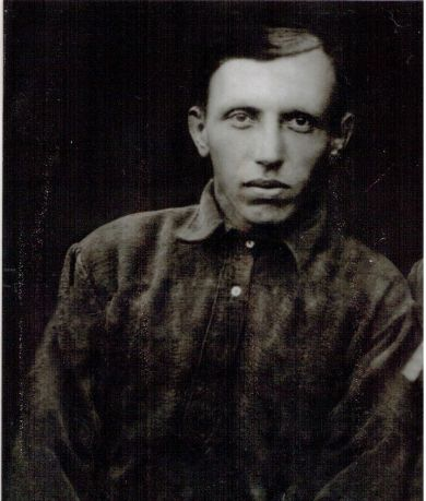 Якушев Алексей Дмитриевич