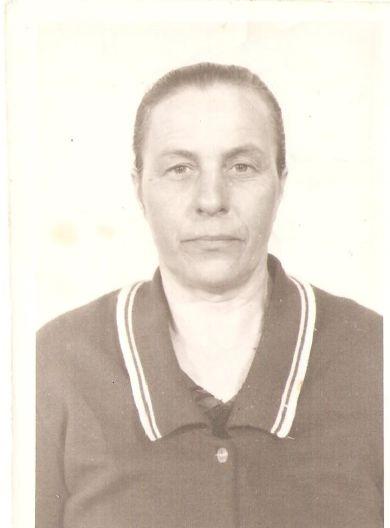 Иванова Серафима Владимировна