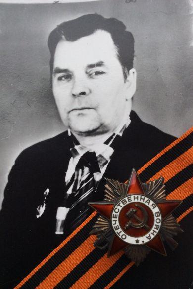 Мельников Михаил Васильевич