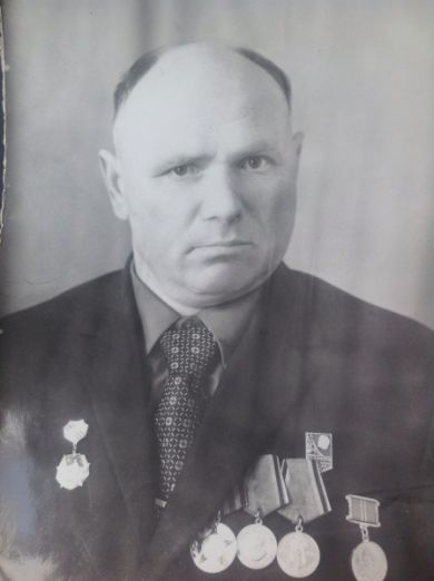 Чернов Виктор Александрович
