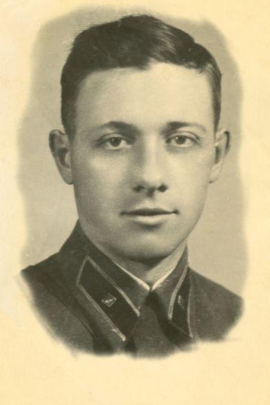 Солнцев Николай Андреевич