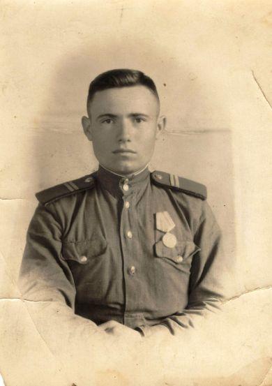 Тюнин Николай Макарович