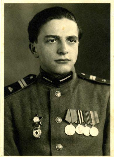 Ситов Александр Николаевич