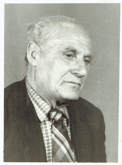Минасян Егор Меликович