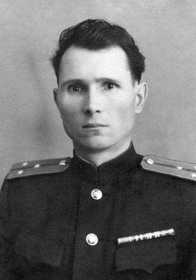 Ушков Иван Захарович