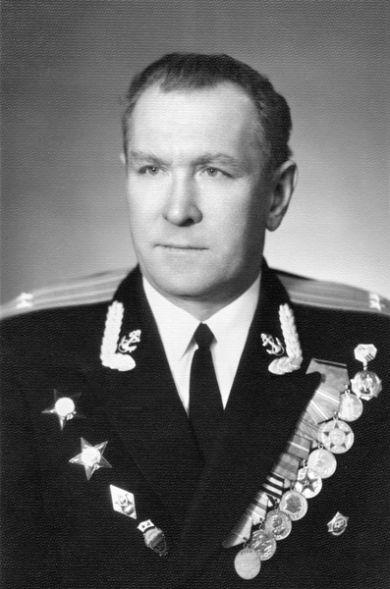 Фелифоров Виктор Васильевич