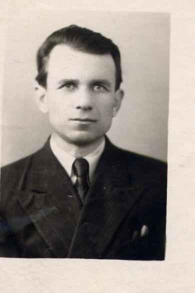 Литвинов Николай Николаевич