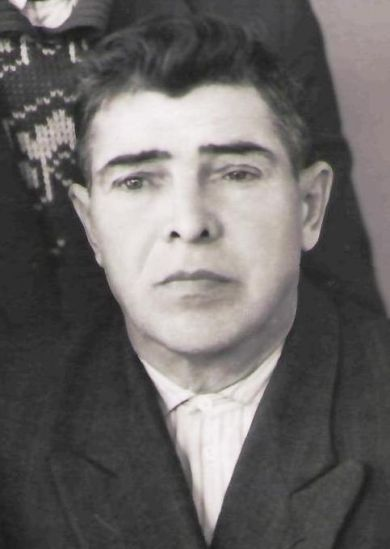 Визгалин Иван Аркадьевич