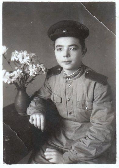 Валитов Шамиль