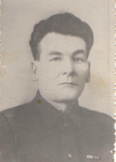 Габов Николай Федосеевич