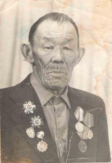 Иванов Лаврентий Елисеевич