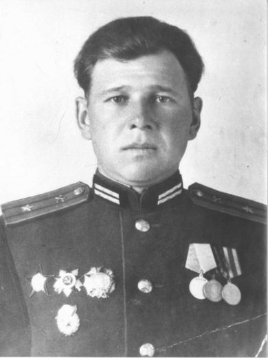 Артемьев Яков Сергеевич