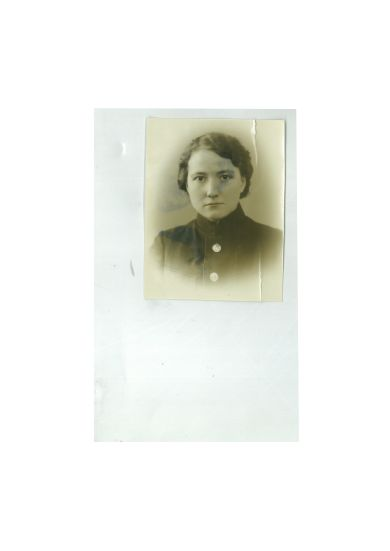 Сергеева Надежда Михайловна