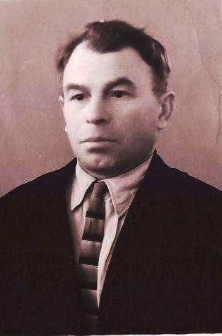 Степанов Василий Михайлович