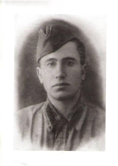 Панов Александр Федорович