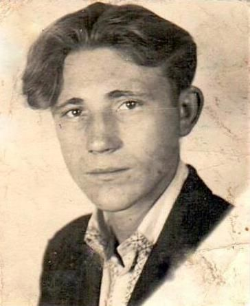 Юдин Александр Сергеевич