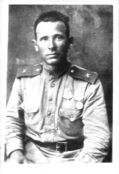 Зайцев Иван Андреевич