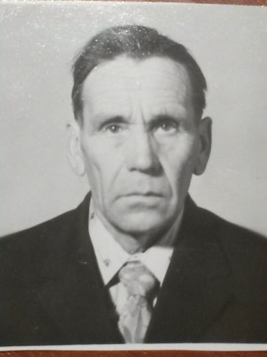 Леонтьев Василий Иванович