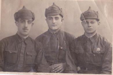 Марданян Ашот Алексанович
