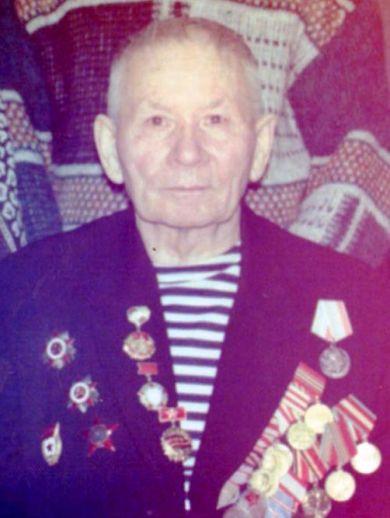 Ловцов Николай Зиновьевич, 1923,