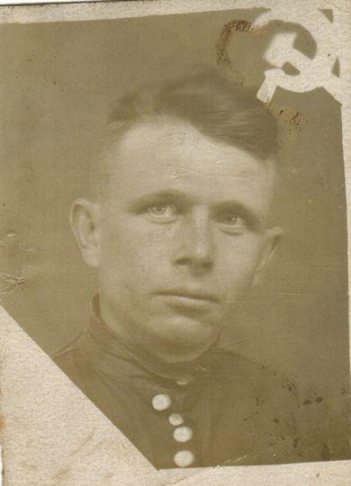 Лукьянов Дмитрий Максимович