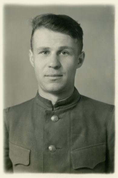 Чуприна Виктор Никитович