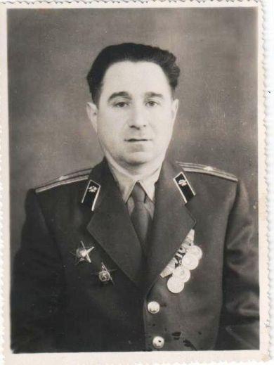 Липович Арий Цодикович