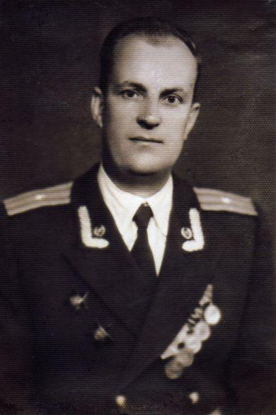 Кюршунов Александр Павлович
