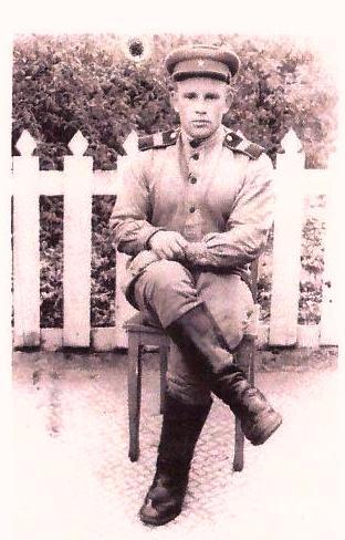 Уваров Яков Алексеевич   [22.02.1911-10.07.1989]