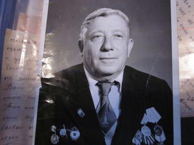 Лысенко Николай Иванович