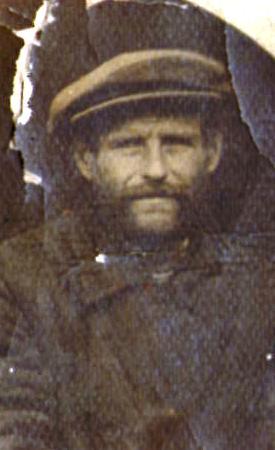 Поляков Михаил Степанович, 1904