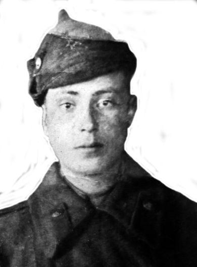 Дураков Иван Степанович