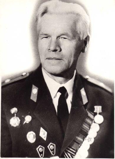 Касьянов Михаил Николаевич