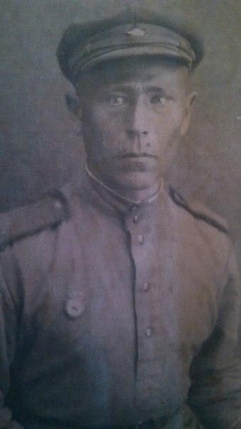 Чибирёв Андрей Кузьмич