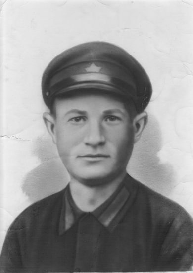 Чистяков Андрей Васильевич