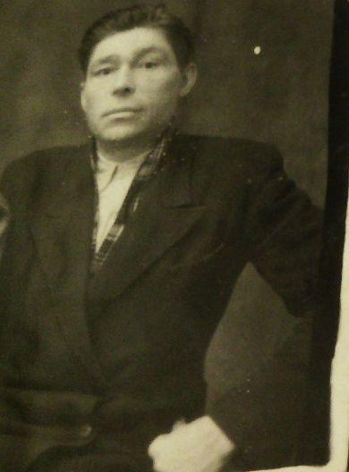 Герасимович Александр Корнеевич