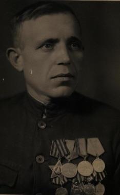 Андриянов Андрей Федотович