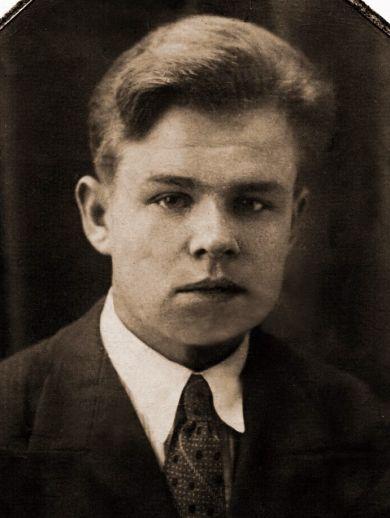 Хорошилов Николай Павлович