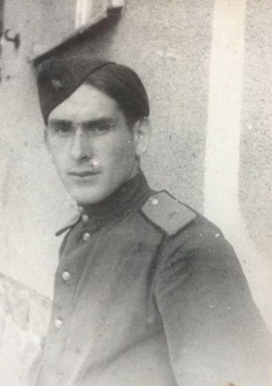 Чибисов Николай Константинович