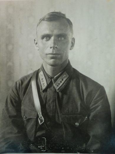 Котелков Александр Николаевич  1910 - 1985