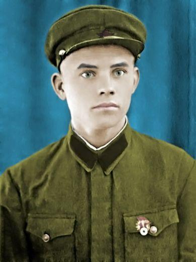 Литовкин Гаврил Семенович