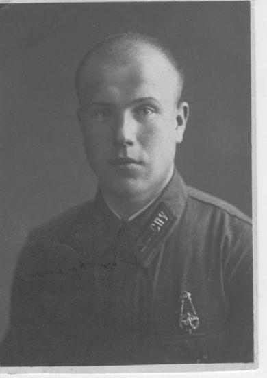 Лапин Сергей Иванович