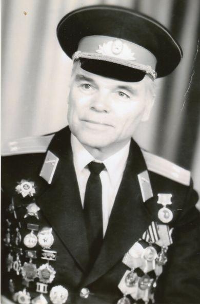 Янчевский Владимир Владимирович