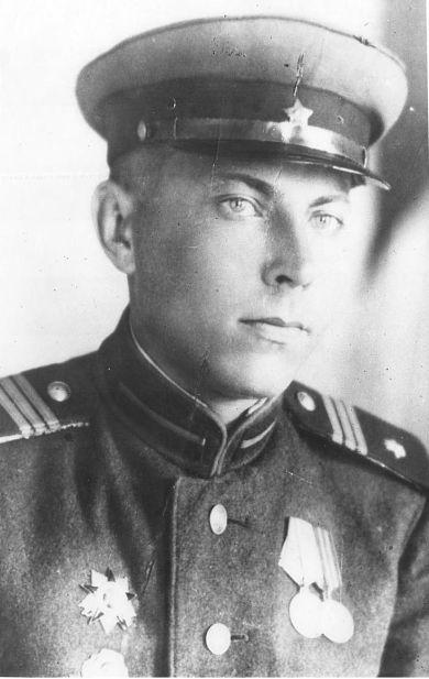 Лойко Александр Александрович