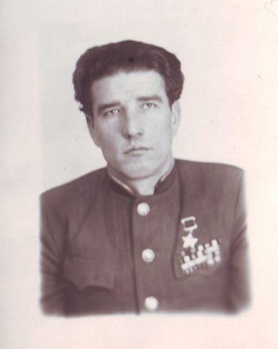 Лобанов Евгений Александрович