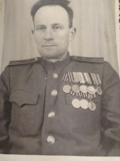 Либенсон Аркадий
