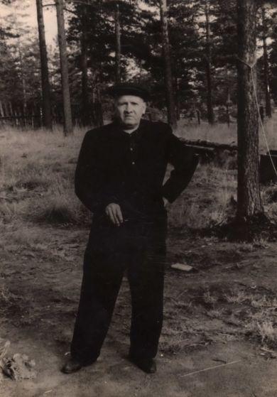 Сегнитов Николай Сергеевич