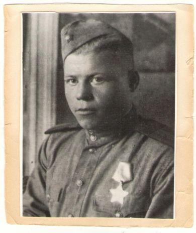 Лукин Анатолий Георгиевич